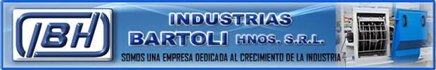 Industrias Bartoli Hnos. S.R.L.