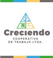 Cooperativa de Trabajo Creciendo Ltda.