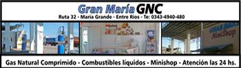 Gran María GNC
