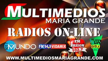 Multimedios María Grande