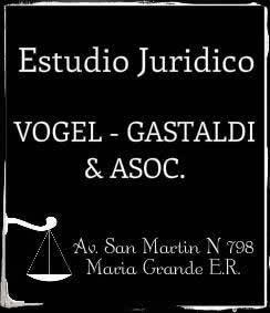Estudio Jurídico Vogel - Gastaldi & Asociados